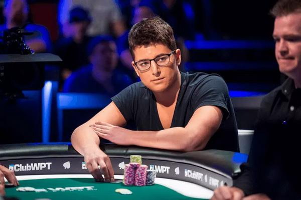 蜗牛扑克:丹牛选出心中最佳锦标赛选手引发口水战