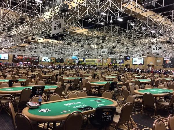 蜗牛扑克:2021年的WSOP会不会创造新的参赛纪录?