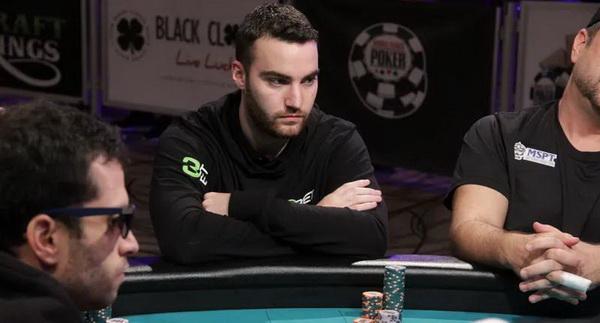 蜗牛扑克:Chad Power被盗走100万美元的巨额财物
