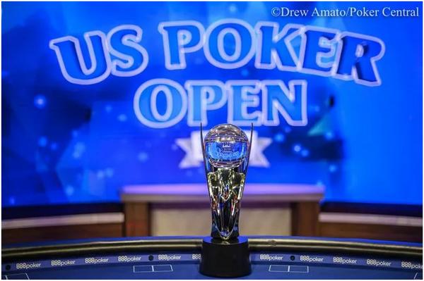 蜗牛扑克:美国扑克公开赛下周回归,12场决赛桌将被直播