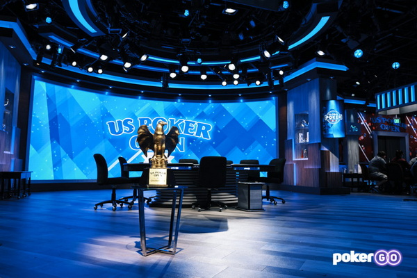 蜗牛扑克:Sam Soverel在2021年美国扑克公开赛上夺冠