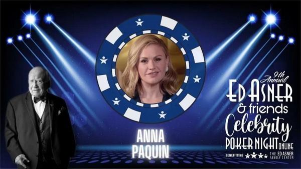 蜗牛扑克:Ed Asner的扑克之夜:为美好的事业而玩