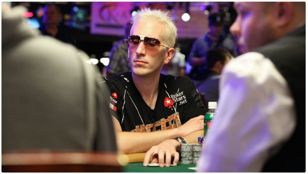 """蜗牛扑克:扑克圈宣布""""退休""""的 5 名职业大咖"""