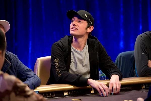 蜗牛扑克:Tom Dwan和Doug Polk将在WPT单挑锦标赛交火