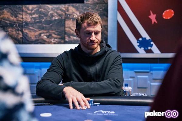 蜗牛扑克:David Peters可能比你意识到的更擅长于锦标赛扑克