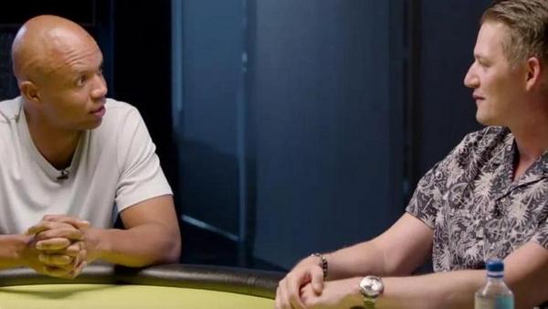蜗牛扑克:Phil Ivey做客扑克生活播客粉丝狂热