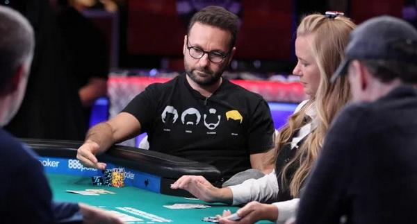蜗牛扑克:2021年WSOP的日程安排让丹牛异常兴奋