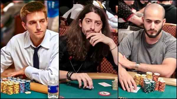 蜗牛扑克:职业玩家们谈论他们的锦标赛生活