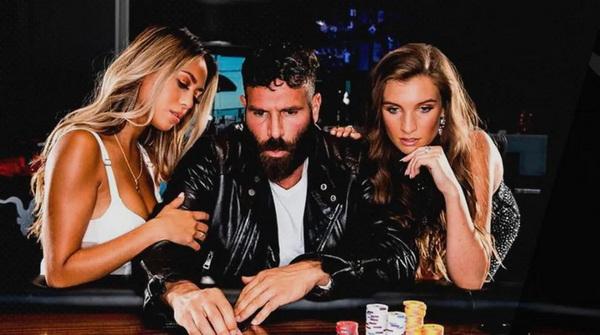 蜗牛扑克:扑克圈名人Dan Bilzerian到底有多有钱?