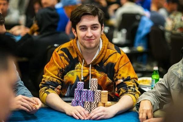 蜗牛扑克:2021年GPI年度最佳选手的5位最佳竞争者
