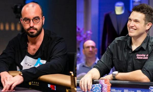 蜗牛扑克:Brynn Kenney和Doug Polk嘴仗升级