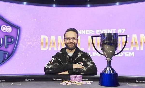 蜗牛扑克:丹牛赢得自2013年以来的第一个现场锦标赛冠军