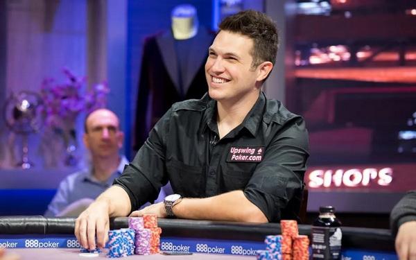 蜗牛扑克:Polk拒绝Perkins的6BB/100单挑报价