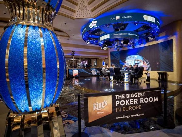 蜗牛扑克:WSOP欧洲站的比赛参赛须知