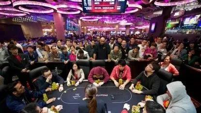 【蜗牛扑克】GGPoker打败PokerStar!成为全球扑克品牌领导者