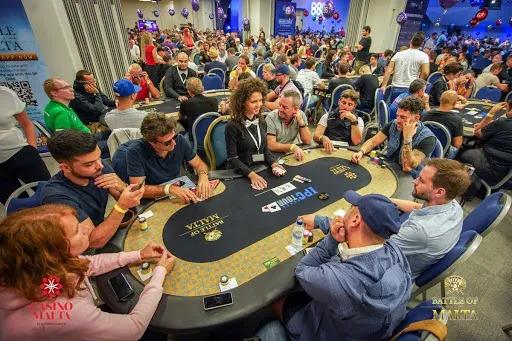 【蜗牛扑克】2021决战马耳他线上赛,两亿保底再度回归!