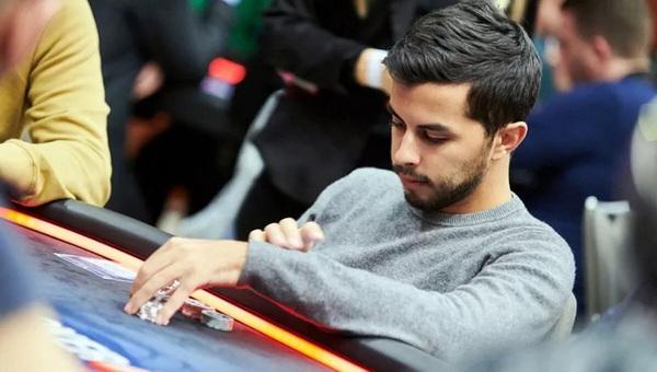 蜗牛扑克:意大利玩家Walter Treccarichi对WSOP充满希望
