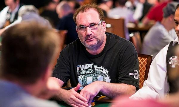蜗牛扑克:Mike Matusow起诉PayPal
