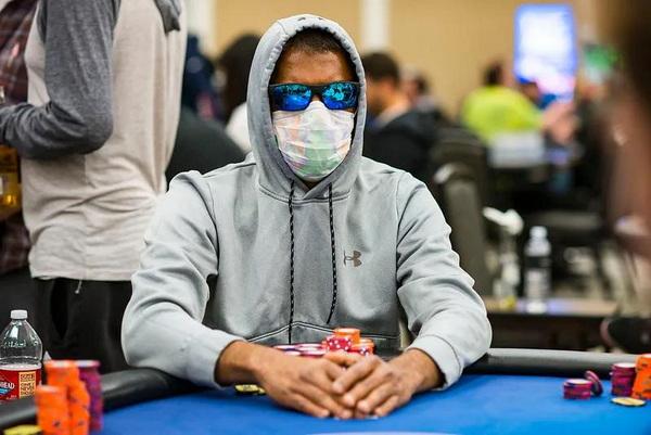 蜗牛扑克:WSOP系列赛上可能要求强制佩戴口罩