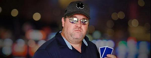 蜗牛扑克:由于担忧疫情Chris Moneymaker将不参加今年的WSOP