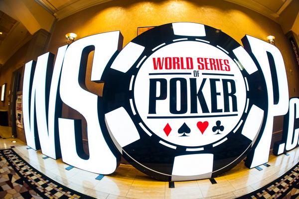 蜗牛扑克:WSOP online赛强劲开局WPT压力重重