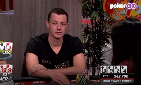 蜗牛扑克:Tom Dwan斥责业内人士只为自己着想