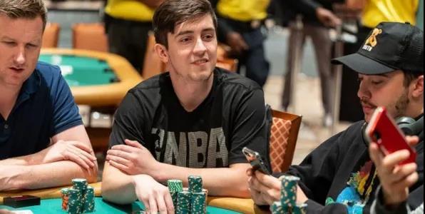 蜗牛扑克:2021年没人能撼动Ali Imsirovic在豪客赛的霸主地位