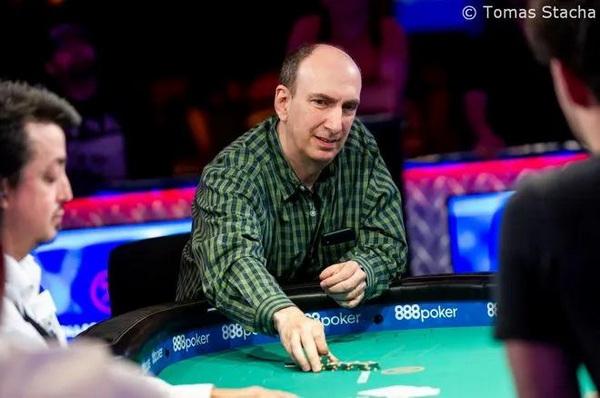 蜗牛扑克:Erik Seidel赢得第九条WSOP金手链
