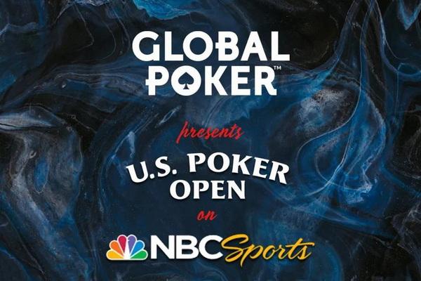 蜗牛扑克:美国扑克公开赛在NBC体育网播出
