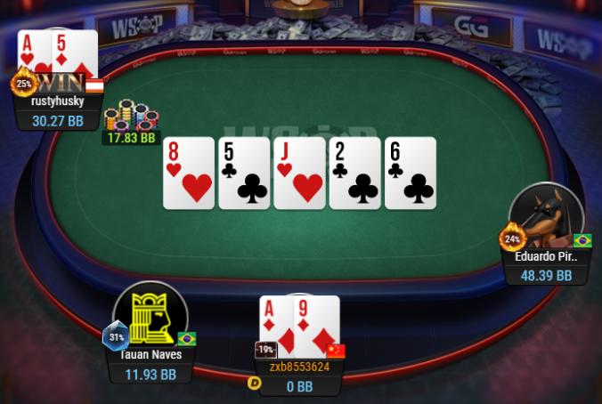 【蜗牛扑克】WSOP再传捷报,国人玩家夺得两个第四,彰显国人实力!