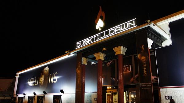 蜗牛扑克:Rob Yong决定将Dusk Till Dawn扑克室重新开放