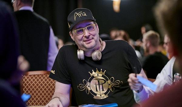 蜗牛扑克:Phil Hellmuth在采访中赞许Doug Polk!