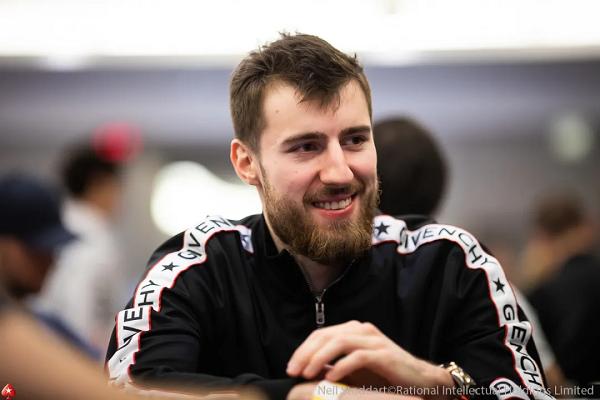 蜗牛扑克:里程碑,Seth Davies的职业生涯锦标赛奖金突破1000万美元!