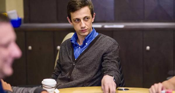 蜗牛扑克:出道即巅峰,Alexei Vandyshev成功登顶WSOP主赛事!