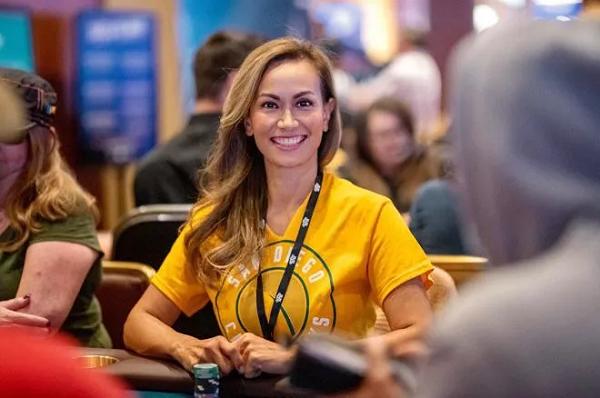蜗牛扑克:前加州第一夫人Maria Shriver将于10月1日举办女子慈善扑克赛事