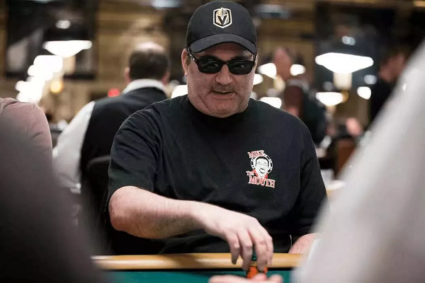 蜗牛扑克:Mike Matusow以1.5倍溢价出售WSOP股份遭受抨击