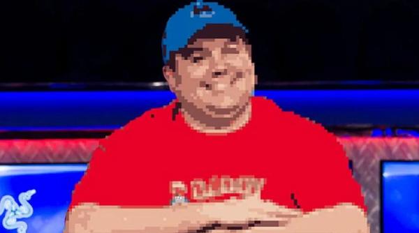 蜗牛扑克:Shaun Deeb在红火的复古电子游戏中进行了大量投资