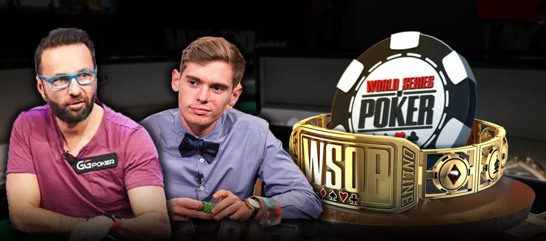 【蜗牛扑克】GGPoker代言人对决 丹牛对上Fedor Holz的下场是?冤家路窄 丹牛最终在WSOP超级豪客桌上遭河杀