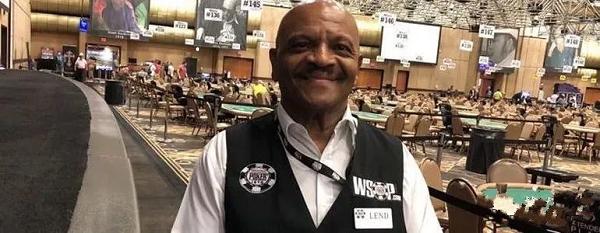 蜗牛扑克:WSOP发牌员短缺的传闻仍在继续