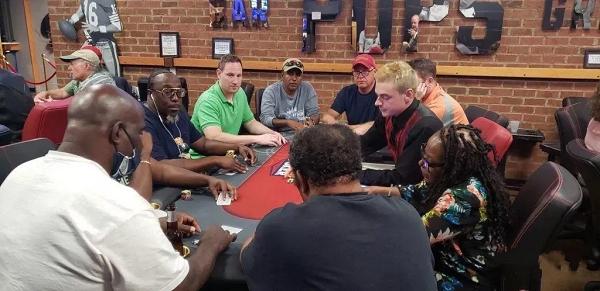 蜗牛扑克:弗吉尼亚州监察长建议修改慈善扑克规则