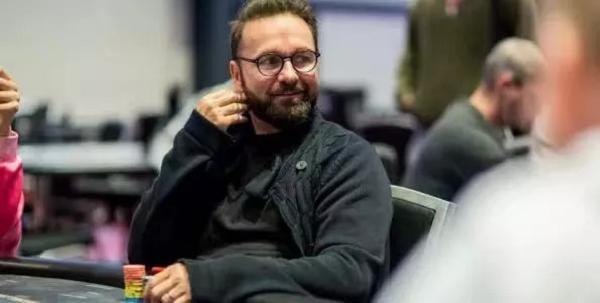蜗牛扑克:丹牛解释为何出售自己的WSOP股份