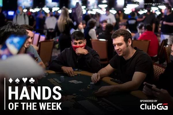 蜗牛扑克:超级碗冠军Michael Addamo,在WSOP上屡战屡败……