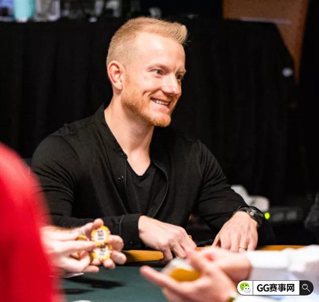 【蜗牛扑克】GGPoker签约Jason koon 以最新的全球大使身份加入GG团队