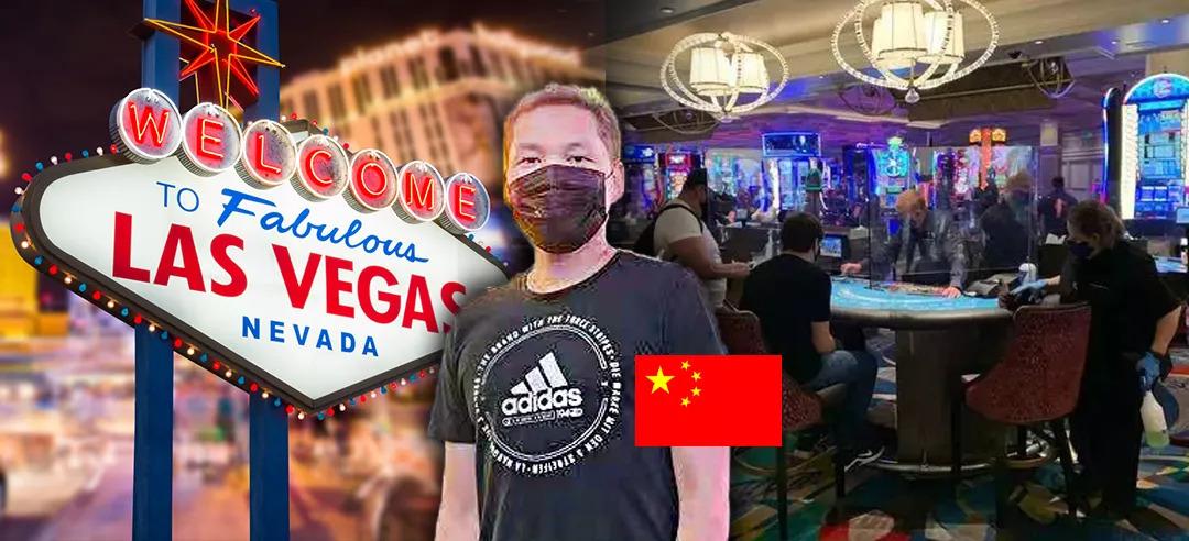 【蜗牛扑克】GG独家   最强明星牌手战队!WSOP金戒指国人冠军选手Tony Lin 袭卷拉斯维加斯